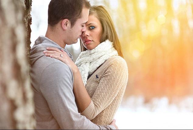 Warm Winter Romance